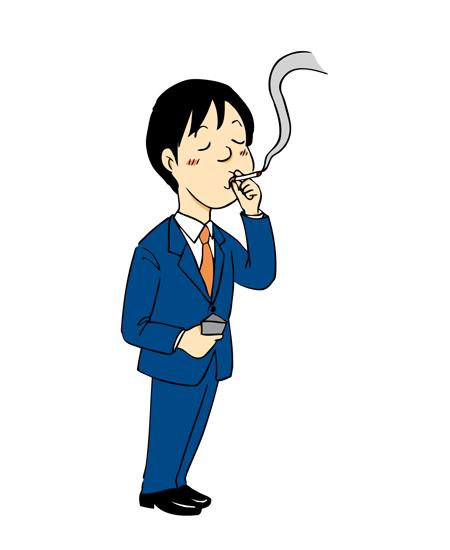 禁煙を頑張っているあなたへ
